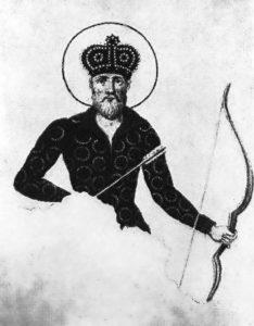 Вахтанг Горгасали - основатель города Тбилиси